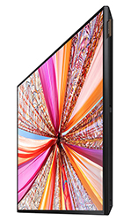 "Samsung DH48D - DH-D Series 48"" Slim Direct-Lit LED Display Dynamic View"