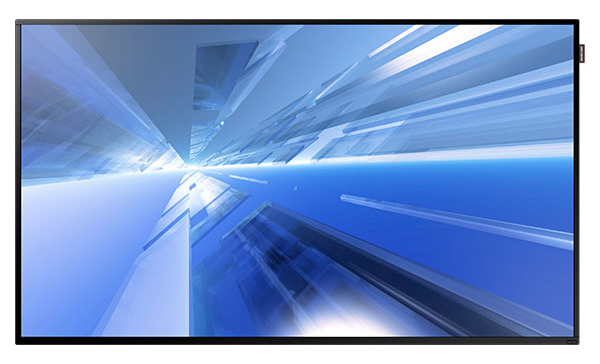 "Samsung DH40E - DH-E Series 40"" Slim Direct-Lit LED Display"