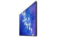 "Samsung ED75E - ED-E Series 75"" Direct-Lit LED Display (Right Dynamic)"