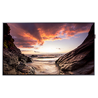 "Samsung PM32F - PM-F Series 32"" Edge-Lit LED Display (Front)"